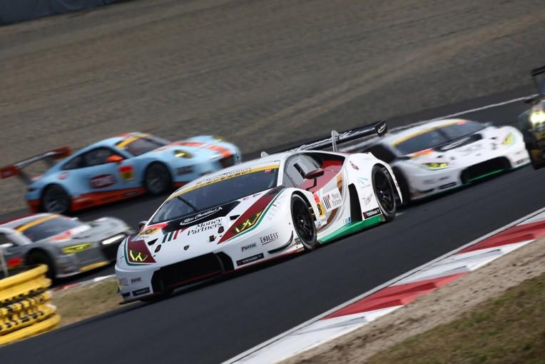 スーパーGT | Team JLOC スーパーGT第1戦岡山 レースレポート