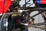F1   【津川哲夫の私的F1メカ】メルセデス、トロロッソだけが使用するF1新傾向アップライト