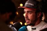 F1バーレーンGP フェルナンド・アロンソ
