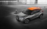 クルマ | ニッサン、中国初披露の小型SUV『キックス』など新型車3モデルを上海ショーで公開