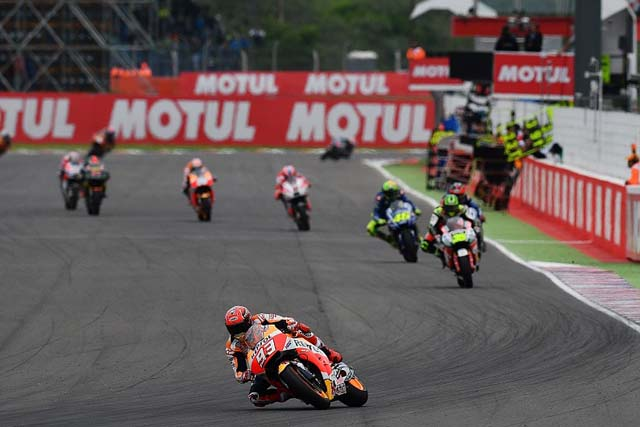MotoGP   MotoGP:マルケス、アメリカGPで悪い流れを断ち切り巻き返しを図ると意気込む