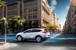 クルマ | ホンダ、上海モーターショーで新型SUV『CR-Vハイブリッド』ワールドプレミア