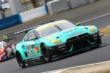 スーパーGT | DIJON Racing スーパーGT第1戦岡山 レースレポート