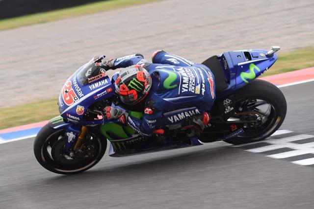 MotoGP | MotoGP:ビニャーレス「オースティンは得意なコースだ」/第3戦アメリカGP モビスター・ヤマハコメント