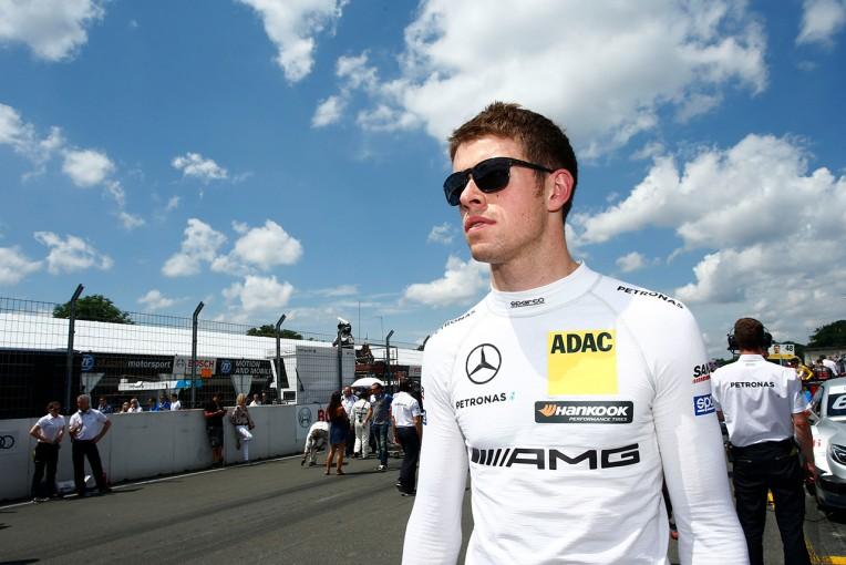 海外レース他 | ポールタイムより2秒以上速い。「2017年のDTM新車両は予想以上」とディ・レスタ