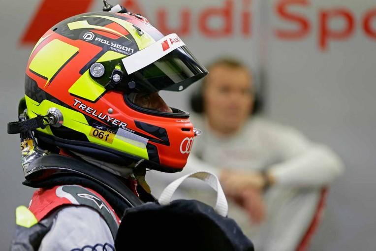 海外レース他 | ブランパン:週末に2017年初戦迎えるブノワ・トレルイエ「今いるべき場所はGTレース」