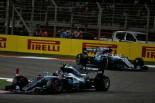 F1 Topic:バーレーンGP、メルセデス敗北の本当の理由とは?