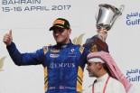 F1 | ルノーF1チーム、F2ドライバーのオリバー・ローランドを開発ドライバーに起用