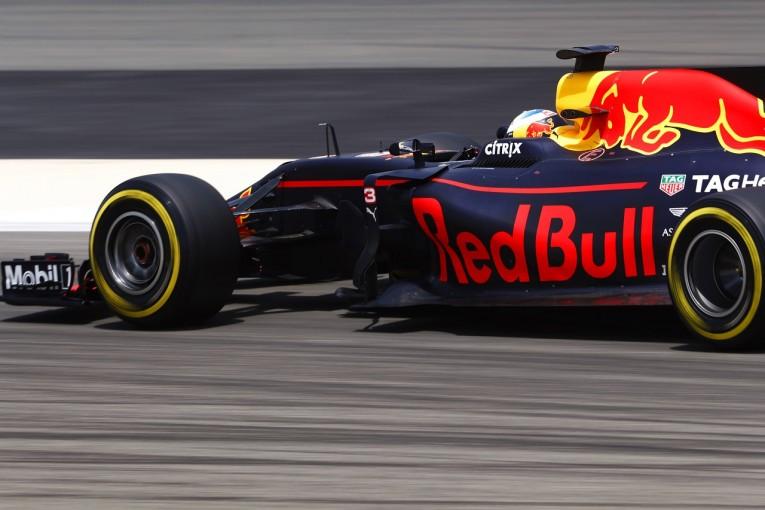 """F1   レッドブル「巻き返しならお手の物」。F1スペインGPでシャシーを""""刷新""""、タイトルを狙う"""