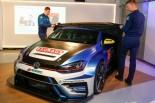 VWスウェーデンの支援を受けるKMSは17年カラーリングを公開