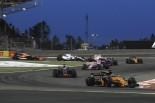 F1 | ルノーF1の躍進にライバルが驚き。サインツJr.「彼らには特別な速さがある」
