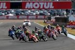 MotoGP | 8月のもてぎ2&4レースでMotoGP/WGPマシン、GTマシンによる名車競演レースを開催