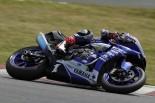 MotoGP | 王者ヤマハに起こったまさかのアクシデント。タイヤの変化に「用心したほうがよかった」と吉川監督