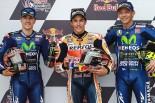 MotoGP | MotoGP第3戦アメリカGP予選:オースティンを得意とするマルケスがポール獲得