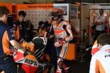 MotoGP | MotoGP:マルケス「2種類のタイヤが重要」/第3戦アメリカGP予選日コメント
