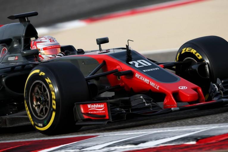 F1 | ハースF1代表、トップ3チームの上位独占が続くことを懸念。「大規模チームとの差は大きい」