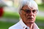 F1 | エクレストン、多額の開催費用を請求した過去を反省。さらにシンガポールGPの撤退も示唆