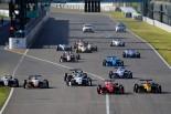 国内レース他 | 【動画】全日本F3選手権第2大会鈴鹿 レースダイジェスト