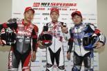 MotoGP | 高橋巧「優勝でも複雑な気持ち」/全日本ロード第2戦鈴鹿決勝会見