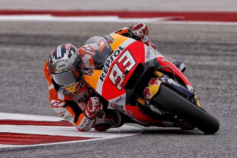 MotoGP | ホンダ MotoGP第3戦アメリカGP 予選日レポート