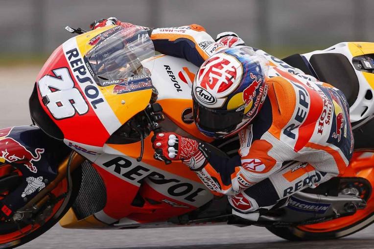 MotoGP | 【順位結果】2017MotoGP第4戦スペインGPフリー走行2回目