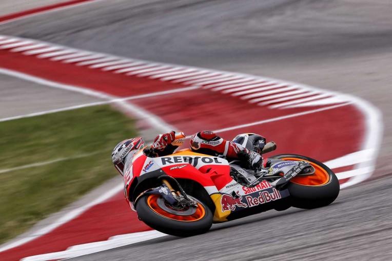 MotoGP | MotoGP:マルケス「難しいレースだった」/第3戦アメリカGP決勝日コメント