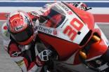 MotoGP | MotoGP第3戦アメリカGP Moto2決勝:中上、今季2度目の表彰台。モルビデリが加藤大治郎以来の記録達成