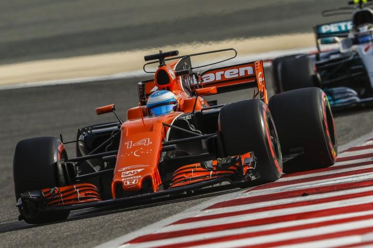 F1   ホンダの不調にもマクラーレンF1首脳「我々にはシャシーの責任がある」積極的開発を誓う