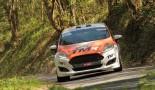 ラリー/WRC | 勝田貴元、フランス国内ラリーでクラス最速タイムを連発。クラス6位でフィニッシュ