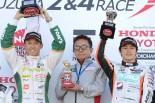 TOYOTA GAZOO Racing スーパーフォーミュラ第1戦鈴鹿 レースレポート