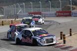 ラリー/WRC | 世界ラリークロス:第2戦ポルトガル、ローブとの激闘を制したエクストロームが連勝