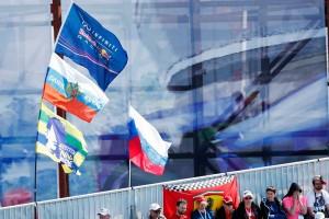 2016年F1ロシアGP