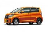 クルマ | ニッサン、軽トールワゴン『デイズ』に2種類の特別仕様車追加。内外装に新色採用
