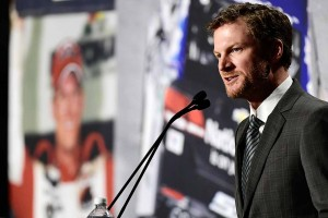 海外レース他 | NASCAR:デイル・アーンハートJr.が2017年限りでカップシリーズから引退