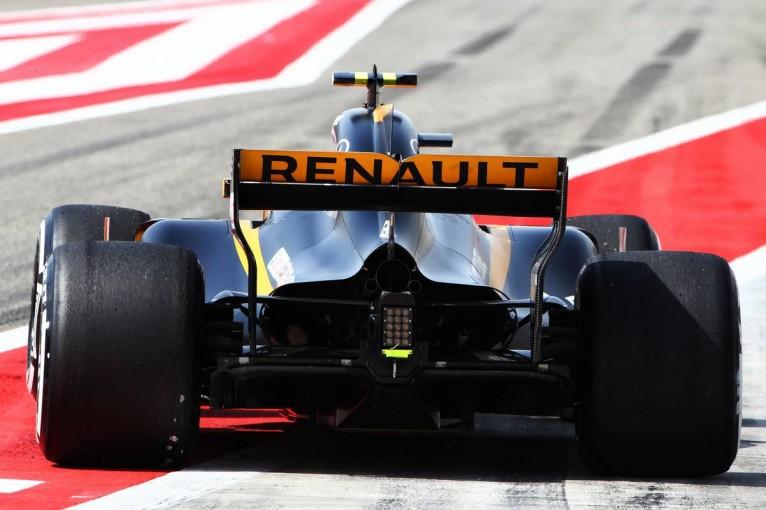 F1 | 2021年F1エンジン規定の策定は「課題は共有されている」とルノー首脳