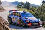 ラリー/WRC | ミケルセン加入でヒュンダイ一強時代到来? WRC関係者「シトロエンかトヨタへ加入を」