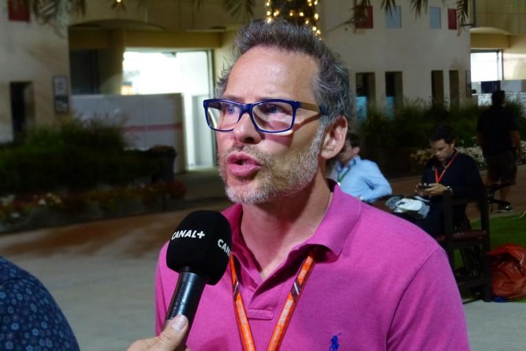 F1 | F1 Topic:インディ500初挑戦のアロンソに元王者ビルヌーブがオーバルの秘訣を語る