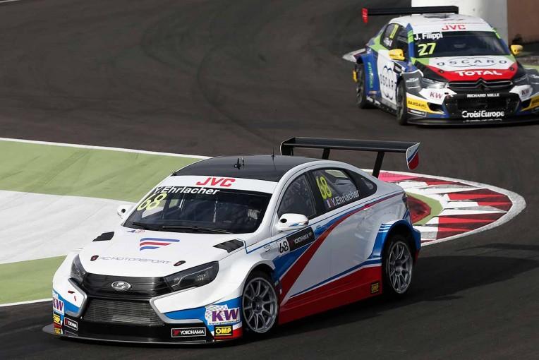 海外レース他   モンツァラウンドで2台目のラーダ登場へ。TCRドライバーがWTCC転向