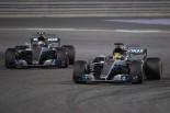 F1 | ウォルフ「これまでと同じように勝てるとはかぎらない」:メルセデスF1ロシアGPプレビュー