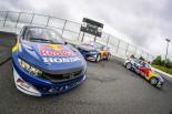 ラリー/WRC | GRC:スバルUSAが『バルボリン』と契約。ホンダ・シビックは新カラーを公開