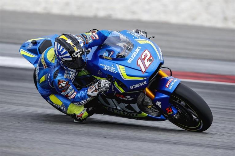 MotoGP   MotoGP:スズキ、津田拓也の代役参戦を正式発表。スペインGPで最高峰クラスデビュー