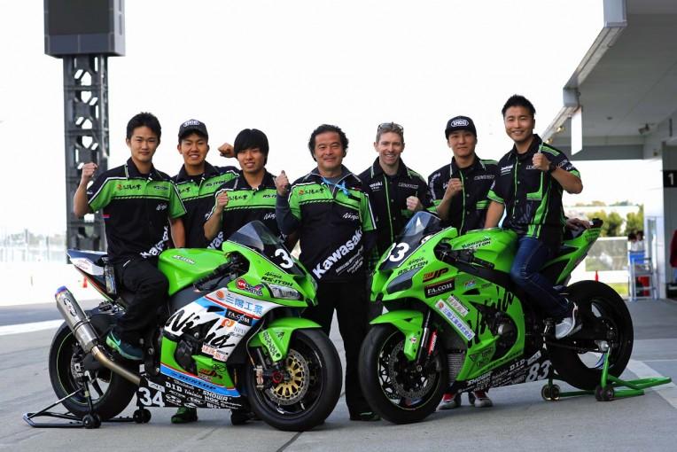 MotoGP   鈴鹿8耐:WSSに参戦中の渡辺一樹がRS-ITOHから8耐に参戦。最高峰EWCクラスに挑む