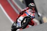 MotoGP | MotoGP:ロレンソ、ドゥカティのMotoGPマシンへ順応も「グレイニングでタイムをロス」