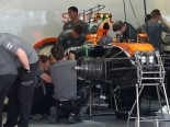 F1   F1 Topic:ホンダに再びトラブル。バンドーンがMGU-Kのトラブルで15番手降格