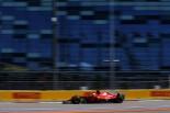 F1ロシアGP セバスチャン・ベッテル