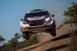 ラリー/WRC | WRCアルゼンチン:屈指のタフラリーにトラブル続出。DMACKユーザーのエバンス暫定首位