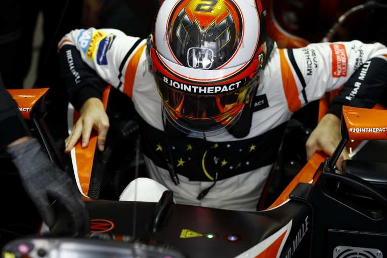 F1 | ホンダ「バーレーンの問題は再発しなかったが、異なるトラブルを発見」/F1ロシアGP金曜