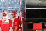 F1 | ベッテル「メルセデスは実力を隠している。0.7秒ものギャップはない」:フェラーリ F1ロシアGP金曜