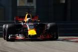フェラーリメルセデス勢に次ぐ5位を獲得したリカルド