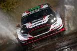 ラリー/WRC | WRCアルゼンチン:首位エバンスにトラブル相次ぐ。トヨタ勢は堅実な走りでポジションアップ